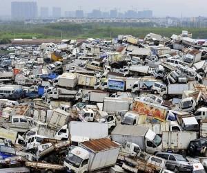 china junkyard pollution 4