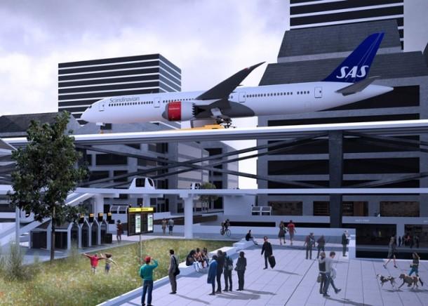 elevated runway track5