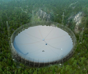 largest Radio Telescope2