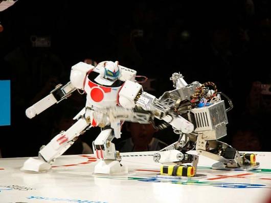 megabots challenge japanese robot3