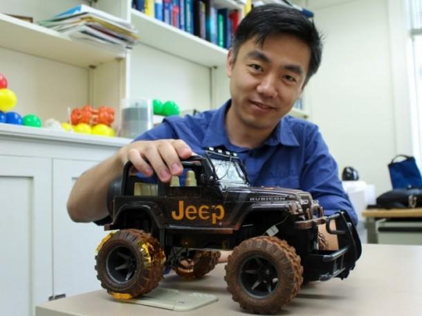 nanogenerator tyres3