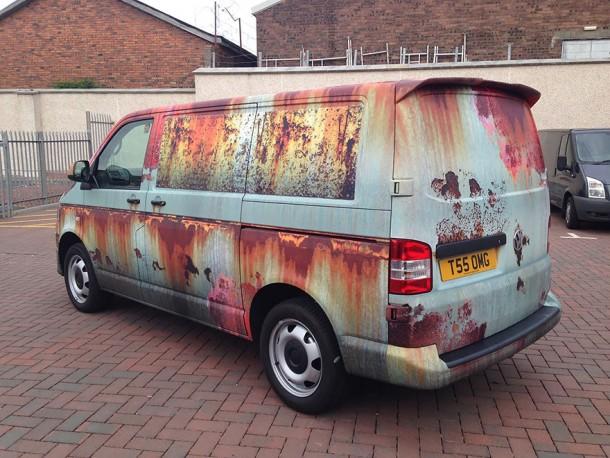 rust car2