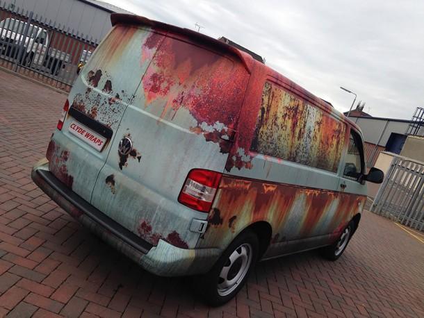 rust car3