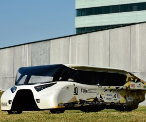 solar car stella2