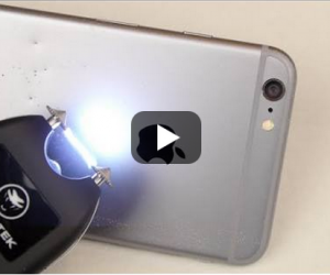 taser iPhone 6