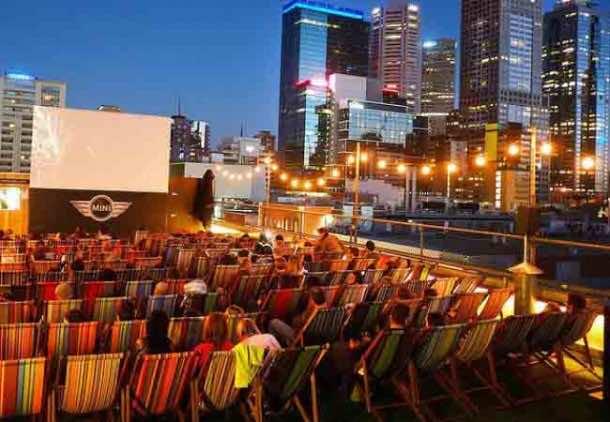 6 Amazing Cinemas From Around The World 4