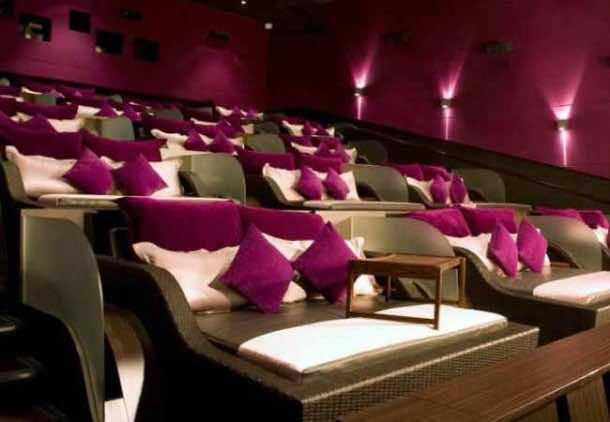 6 Amazing Cinemas From Around The World 5