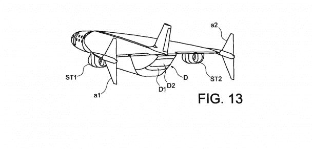 Airbus patent3