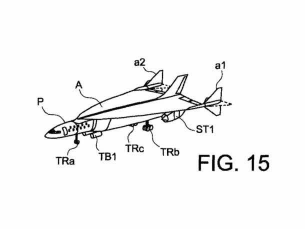 Airbus patent5