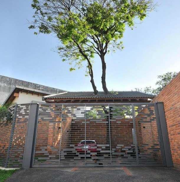 Amazing treehouse 11