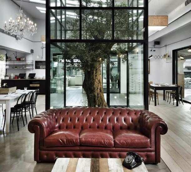 Amazing treehouse 13