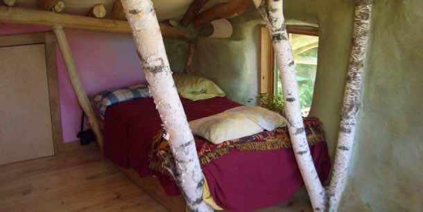 Amazing treehouse 3