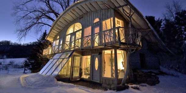 Amazing treehouse 4