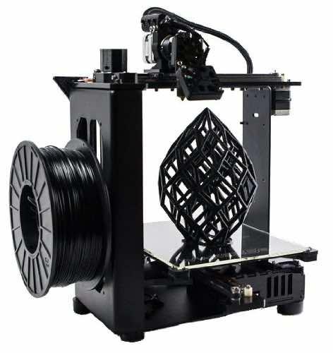 Best 3D Printers (1)