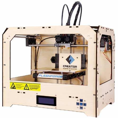 Best 3D Printers (10)