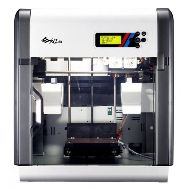 Best 3D Printers (2)