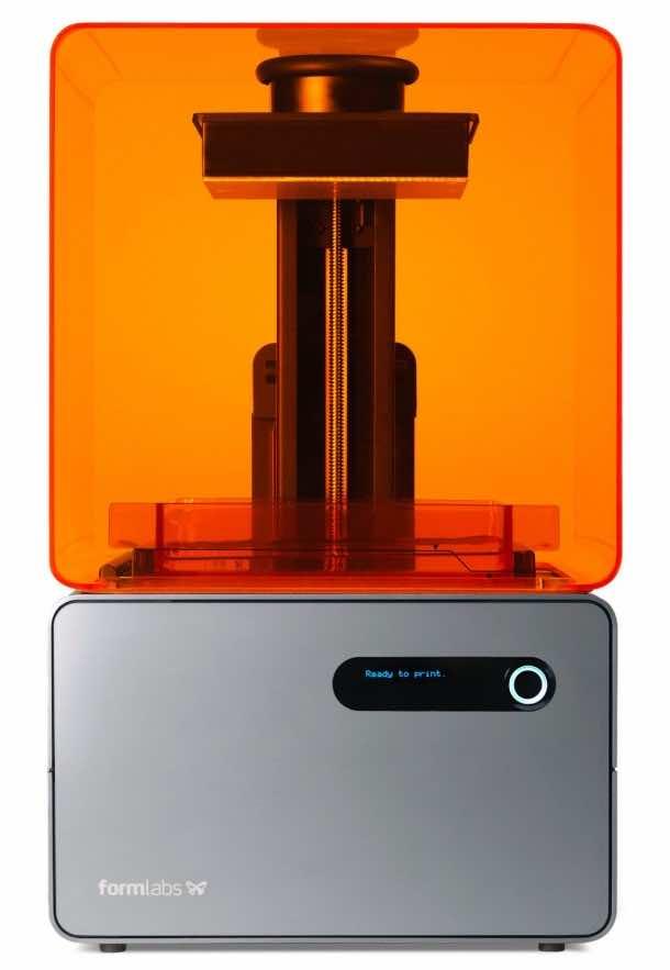 Best 3D Printers (5)