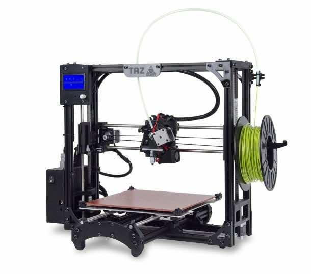 Best 3D Printers (7)