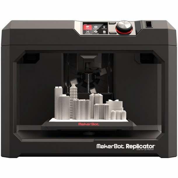 Best 3D Printers (8)
