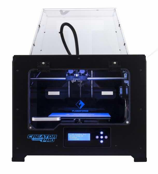 Best 3D Printers (9)