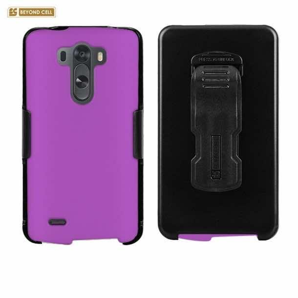Best Cases for LG AKA (5)