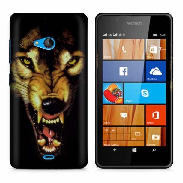 Best Lumia 540 Cases (10)