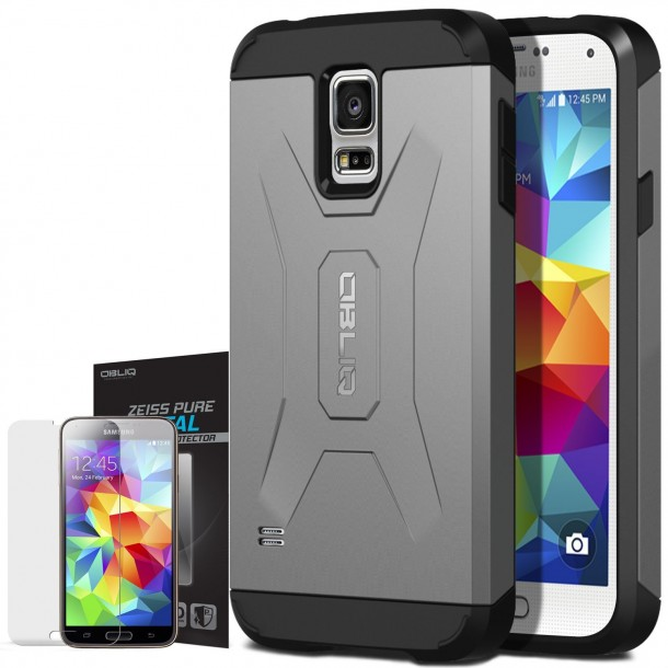 Best cases for S5 neo