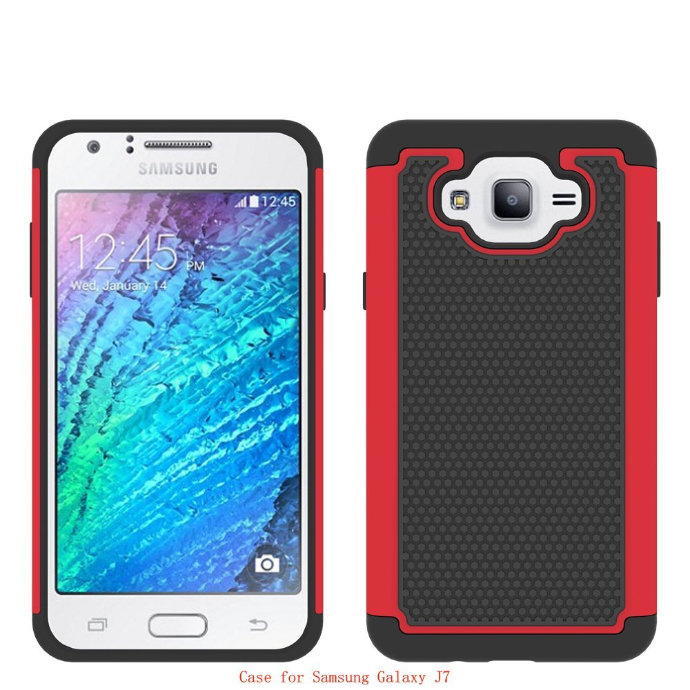 quality design c3f3b acddf 10 Best Cases For Samsung Galaxy J7
