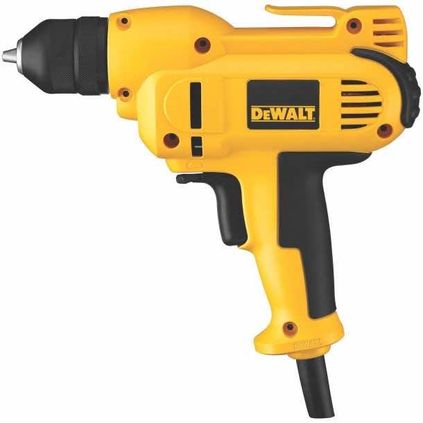 Best corded hand drills (9)