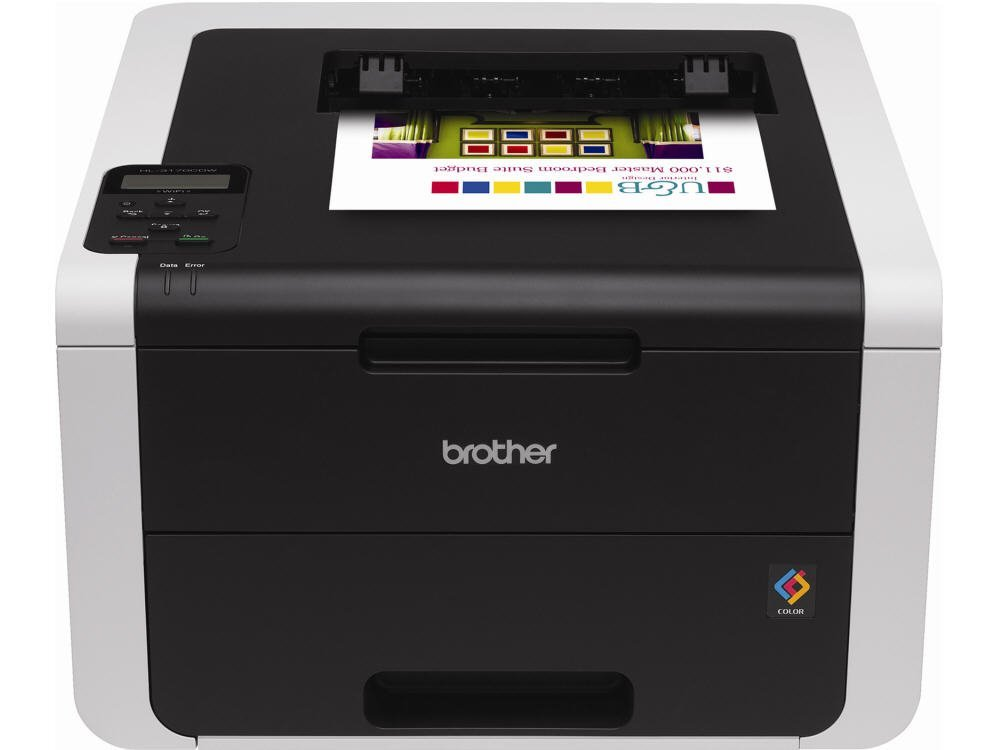 Best laser color printers (4)