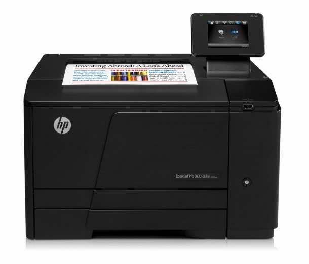 Best laser color printers (6)