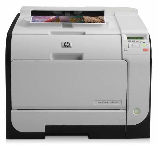 Best laser color printers (7)