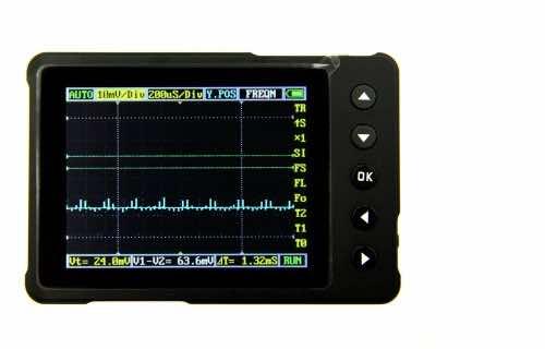 Best oscilloscope under 300$ (1)