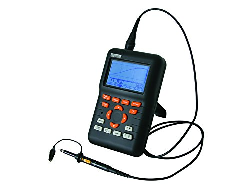 Velleman HPS50 Digital Oscilloscopes