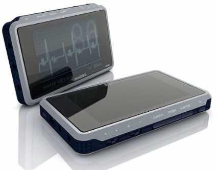 SainSmart DSO203 Nano Digital Oscilloscopes