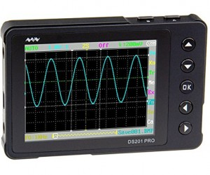 Best oscilloscope under 300$ (5)