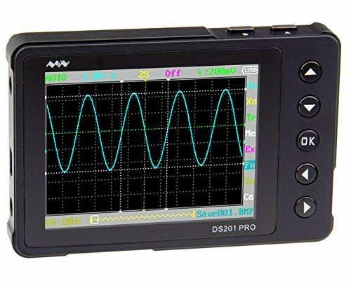 Signstek TFT LCD DSO201