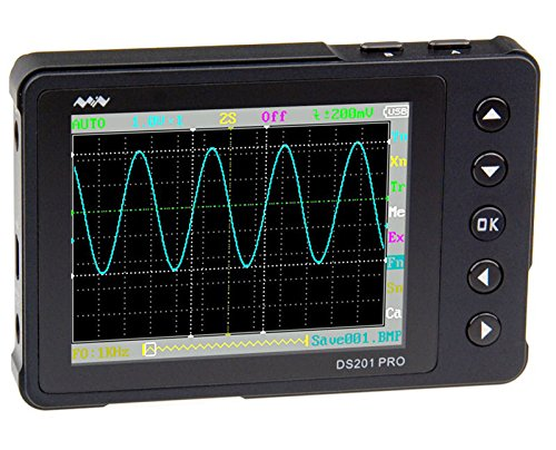 Best oscilloscope under 300$ (5)