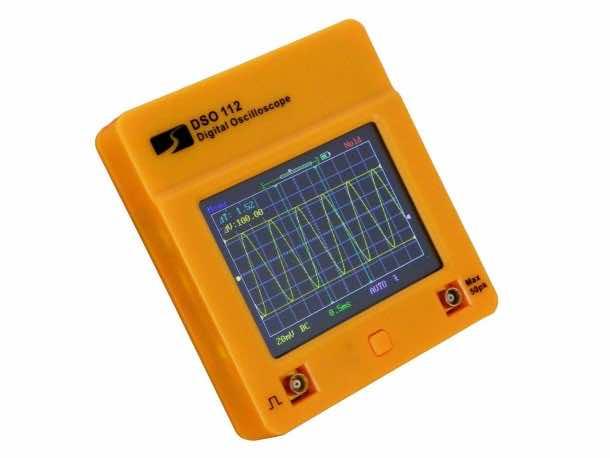 JYE Tech Pocket Digital Oscilloscopes