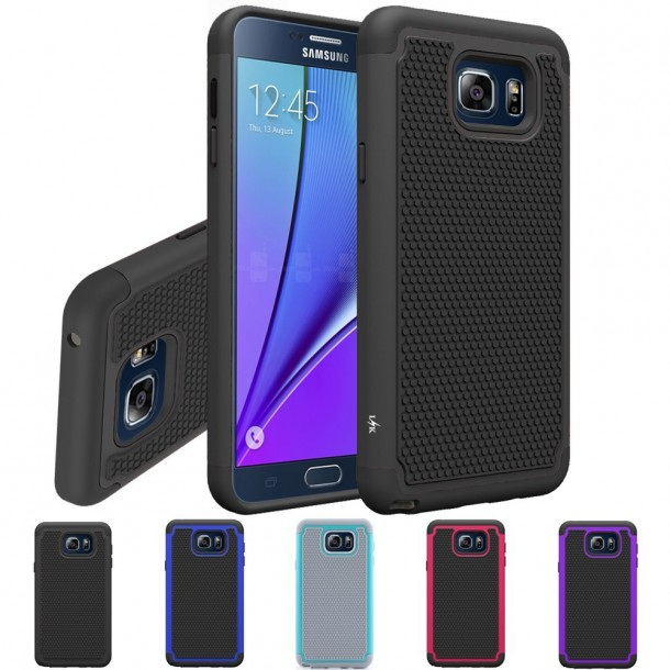 Best cases for Samsung Galaxy Note 5 (2)