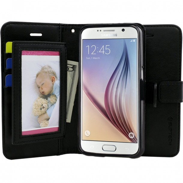 Best cases for Samsung Galaxy Note 5 (6)