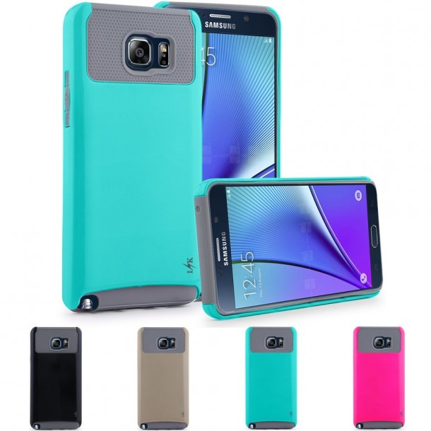 Best cases for Samsung Galaxy Note 5 (7)