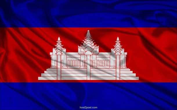 Cambodia flag (13)