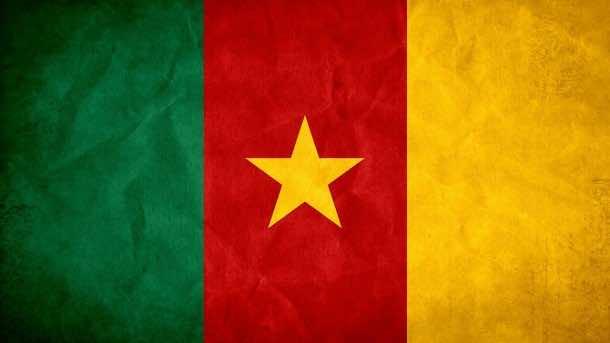 Cameroon Flag (6)