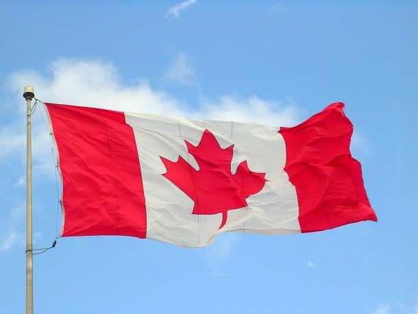 Canada Flag (4)