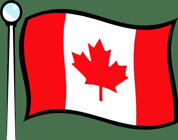 Flag Of Canada - A Symbol Of Unity
