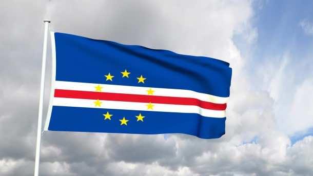 Cape Verde Flag (1)