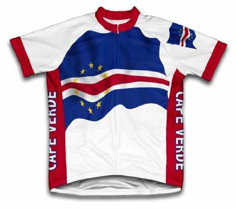 Cape Verde Flag (11)