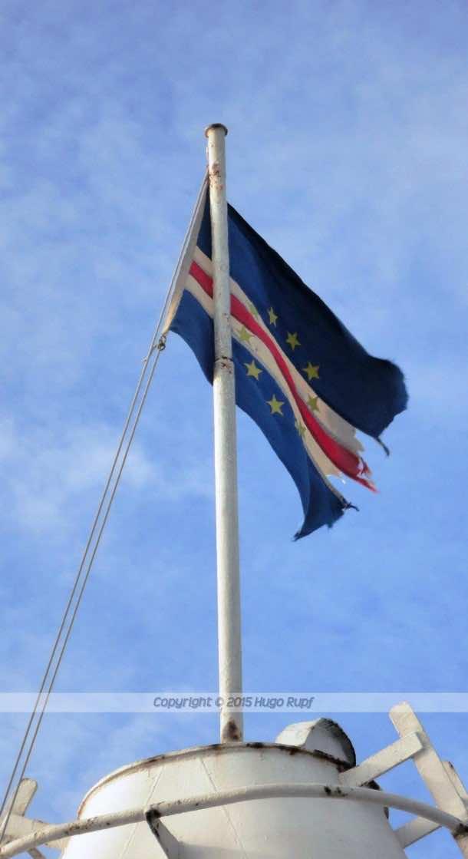 Cape Verde Flag (13)