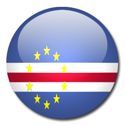 Cape Verde Flag (2)